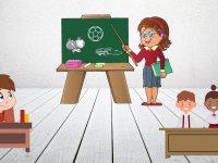 أسباب تبديل الحروف عند الأطفال