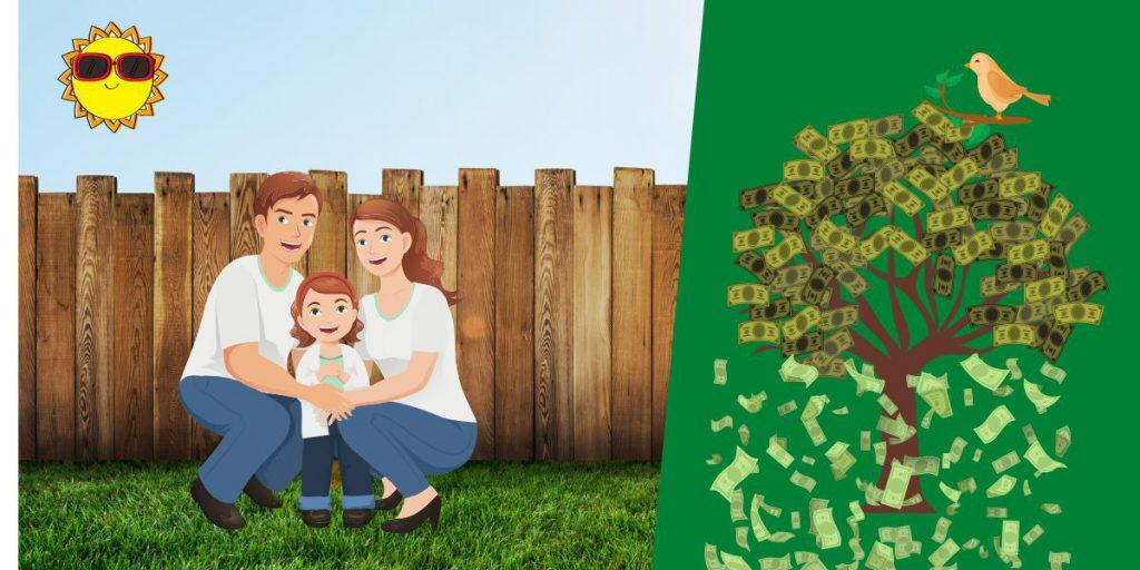 %افضل طريقة ادخار المال للاطفال افضل استثمار للاطفال