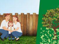 افضل طريقة ادخار المال للاطفال وربح 100٪ على استثماركم