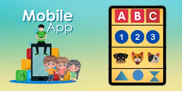 افضل 14 تطبيقات تعليمية للأطفال